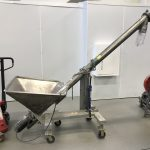 52-001 Variable Speed Auger